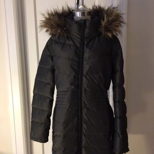 Calvin Klen Coat New with Tags